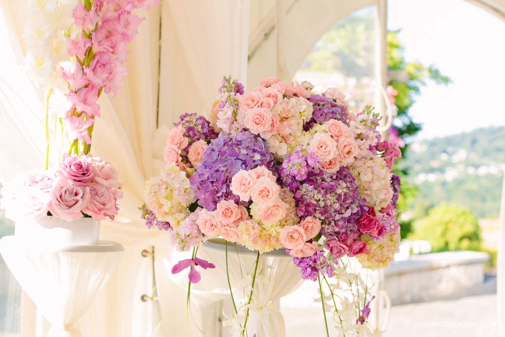 4b-Seattle-Floral-Design-wedding-centerpiece-blush-pink-lavender ...