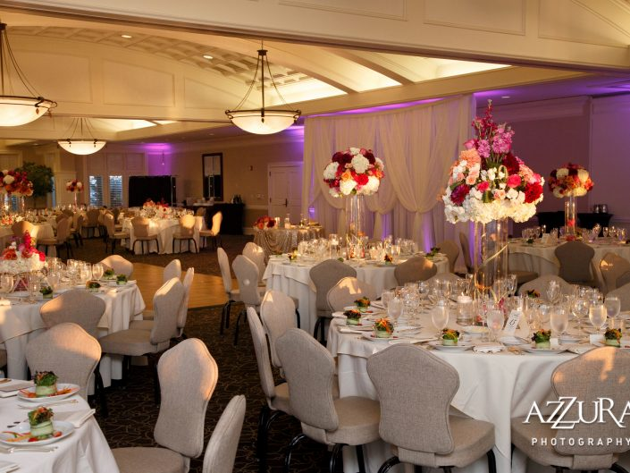 Wedding by Azzura Photography