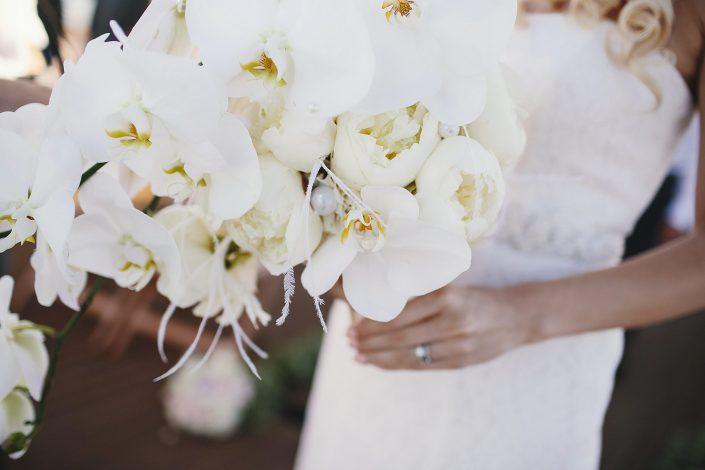 Elegant Yacht wedding on Beautiful Puget Sound